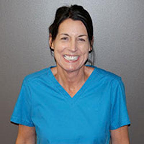 Nancy - Office Administrator