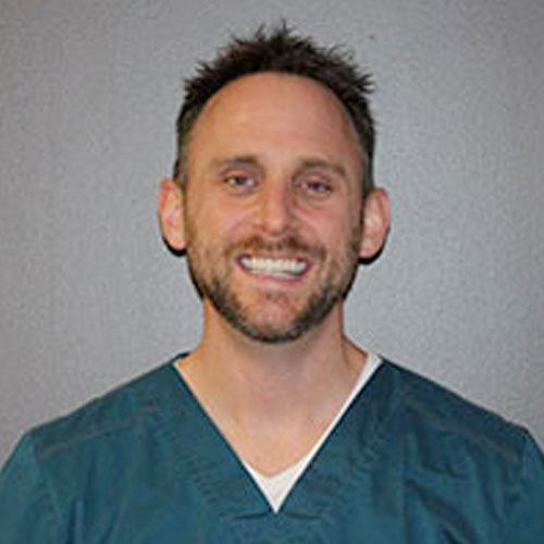 Dr. Nick Massé - Bsc., MSc., DDS