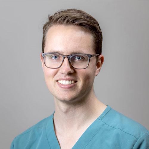 Dr. Ryan Hornyak - BMsc, DDS