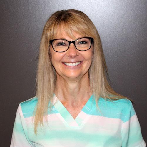 Tracy - Dental Hygienist, RDH